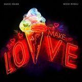 Dj Hunnit Wattz - Make Love Cover Art