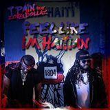 Dj Hunnit Wattz - Feel Like I'm Haitian Cover Art