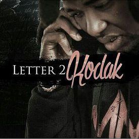 Letter 2 Kodak