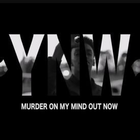 Murder On My Mind