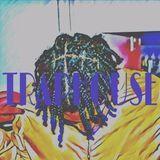 Dj Hunnit Wattz - TRAPHOUSE Cover Art
