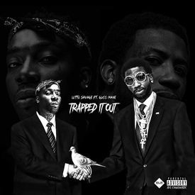 Trapped It Out (Feat. Gucci Mane)