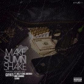 Make Sumn Shake [NO DJ]