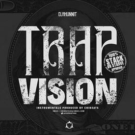 Trap Vision (Instrumentals)