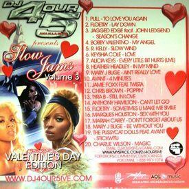 Jamie Foxx F. Twista - Love Song