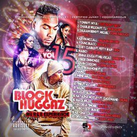 BLOCK HUGGAZ .. ALLL R&B EXPERIENCE VOL.15