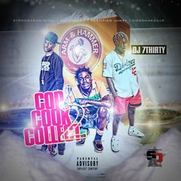 dj 7thirty - COP COP COLLECT VOL. 2 Cover Art