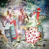 dj 7thirty - ON SOME KING SH!T VOL.14 Cover Art