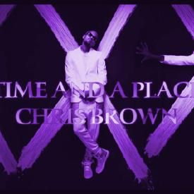 Chris Brown- Time and a place (Screwed & Chopped)