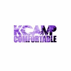 K Camp- Comfortable (Screwed & Chopped)