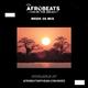 Afrobeats in the AM Week 8 Mix