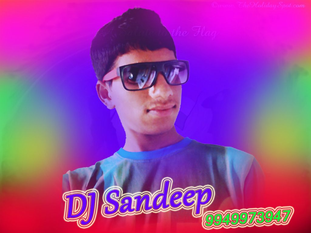 kattameda_gumppa_atthi_mix_DJ SANDEEP by DJ SANDEEP (VSN