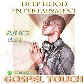 Gospel Short Mix Vol-02