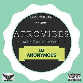 Anonymous vol 1