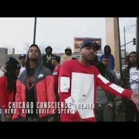 Chicago Conscious (Remix)