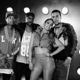 I Luh Ya Papi (Dj Khaled Remix)