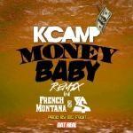 Arabmixtapes - Money Baby Cover Art