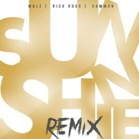 Sunshine (Remix)