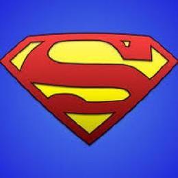 Arabmixtapes - Superman Cover Art