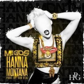 Hannah Montana (INSTRUMENTAL)