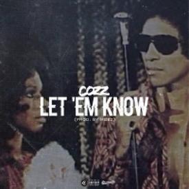 Let 'Em Know