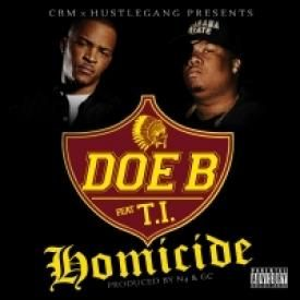 Homicide (NO DJ)