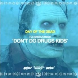 Don't Do Drugs Kids