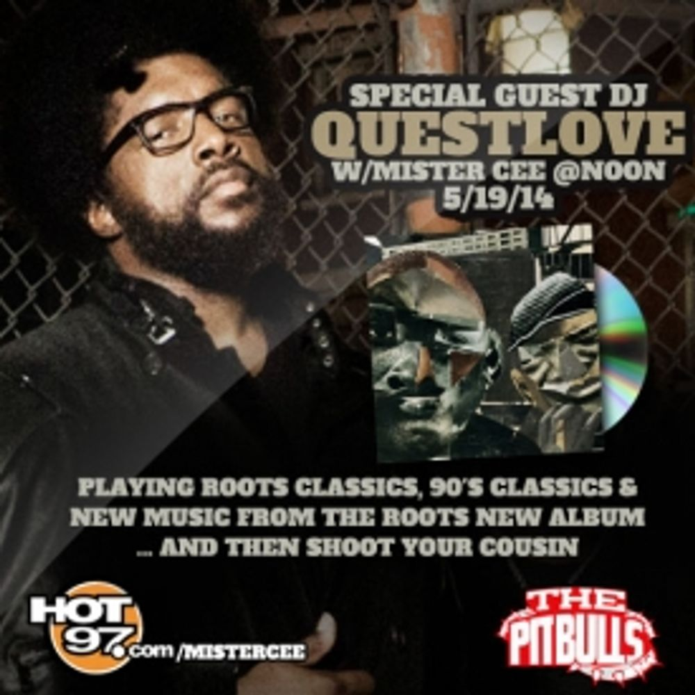 the best of the roots by mister cee w special guest dj questlove from arabmixtapes listen for. Black Bedroom Furniture Sets. Home Design Ideas