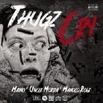 Arabmixtapes - Thugz Cry Cover Art