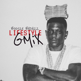 Lifestyle (G-Mix)
