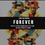 Arabmixtapes - Forever Cover Art