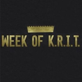 Arabmixtapes - Week Of K.R.I.T. Cover Art