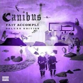 Fait Accompli (Album Sampler)