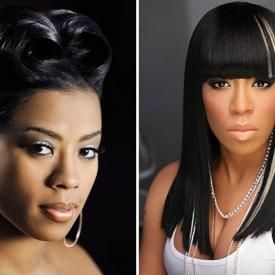 K Michelle Teases Joint Tour with Keyshia Cole  RapUp