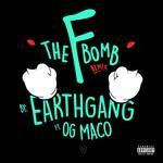 Arabmixtapes - The F Bomb (Remix) Cover Art