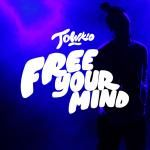 Arabmixtapes - Free Your Mind Cover Art