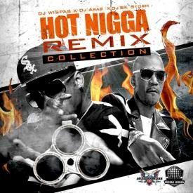 Hot Nigga offical Remix ( Feat Fab,Jada,Busta & more )