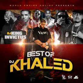 Dj Khaled-Im On One (Feat Drake, Rick Ross And Lil Wayne) (Dirty)