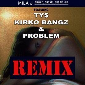 Smoke, Drink, Break-Up (Remix)