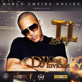 T.I. - Whats Up, What's Haapnin'