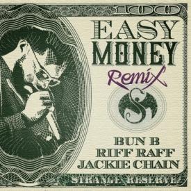 Easy Money (Remix)
