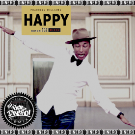 Happy (DJ Rob Dinero Remix)