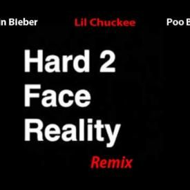 Hard 2 Face Reality (Remix)
