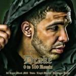 Arabmixtapes - 0 to 100 (Yomanesko's Mix) Cover Art
