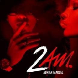 Arabmixtapes - 2AM Cover Art