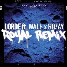 Arabmixtapes - Royals (Remix) Cover Art