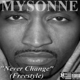 Never Change (Freestyle)