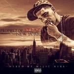 Arabmixtapes - Prophet Of New York Cover Art
