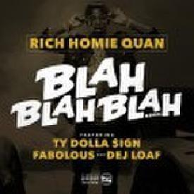 Blah Blah Blah (Remix)
