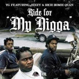 My Nigga (Instrumental)